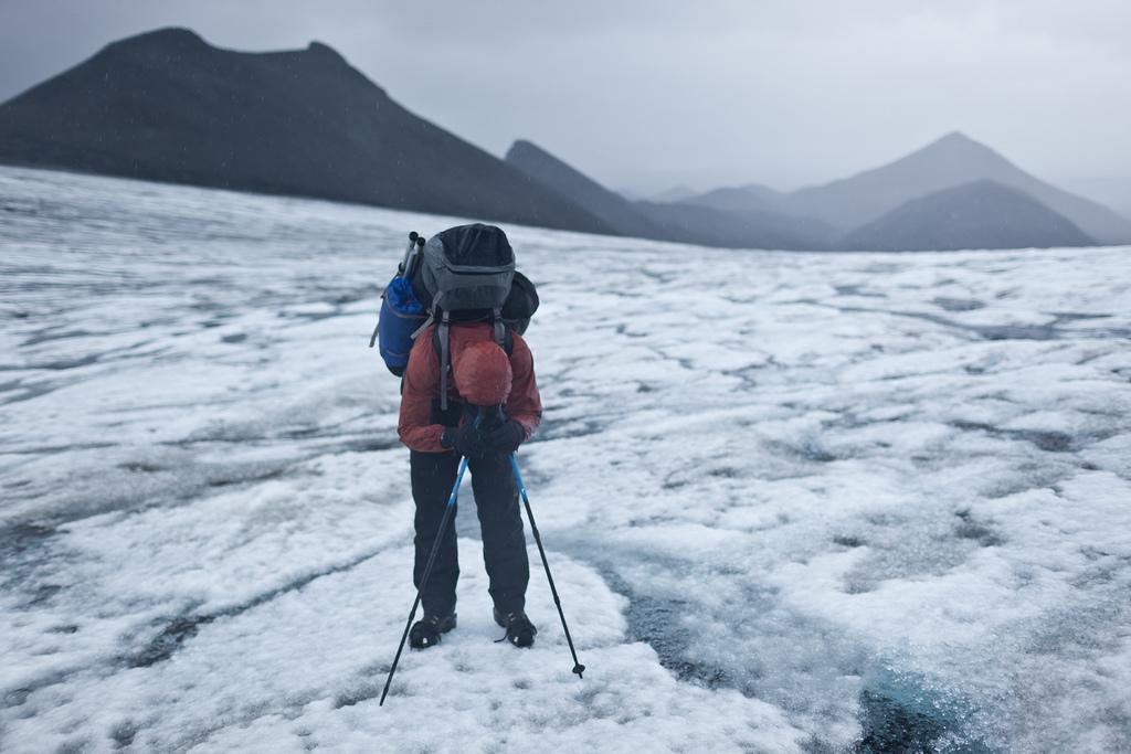 Ледник Хофсйёкюдль