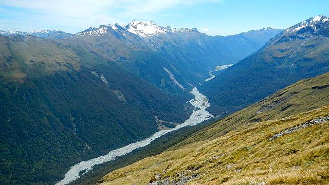 Река Уэйатото