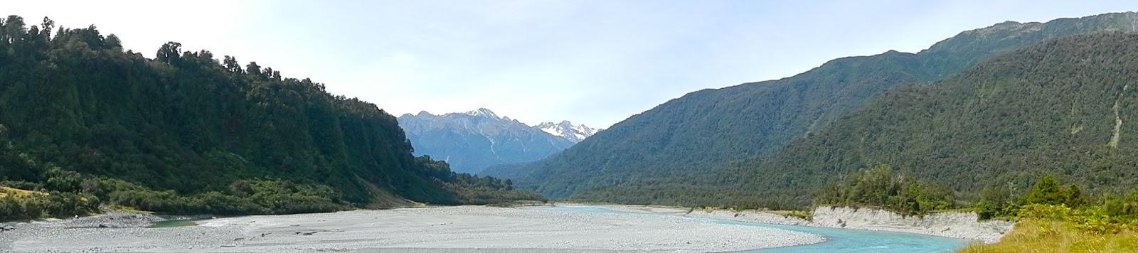 Река Уатароа