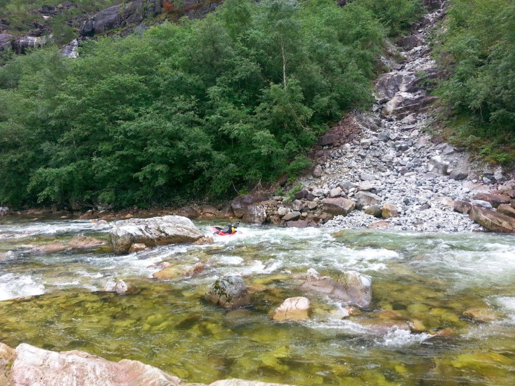 Река Сторан