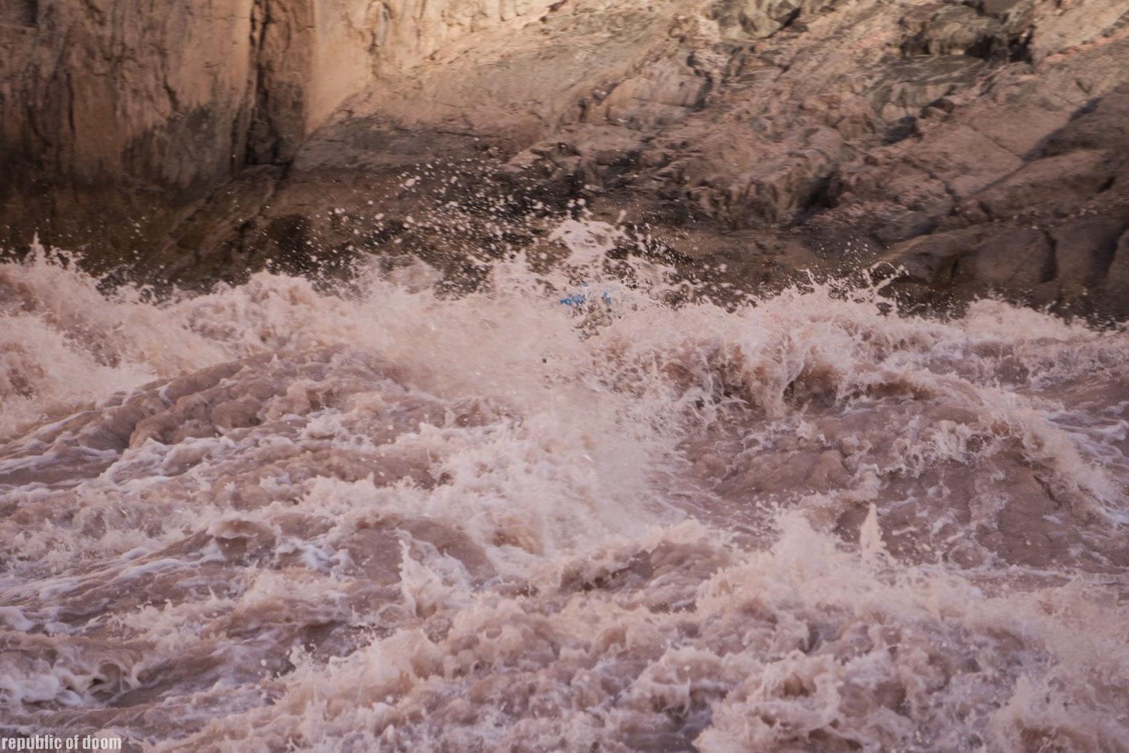 Бурная вода