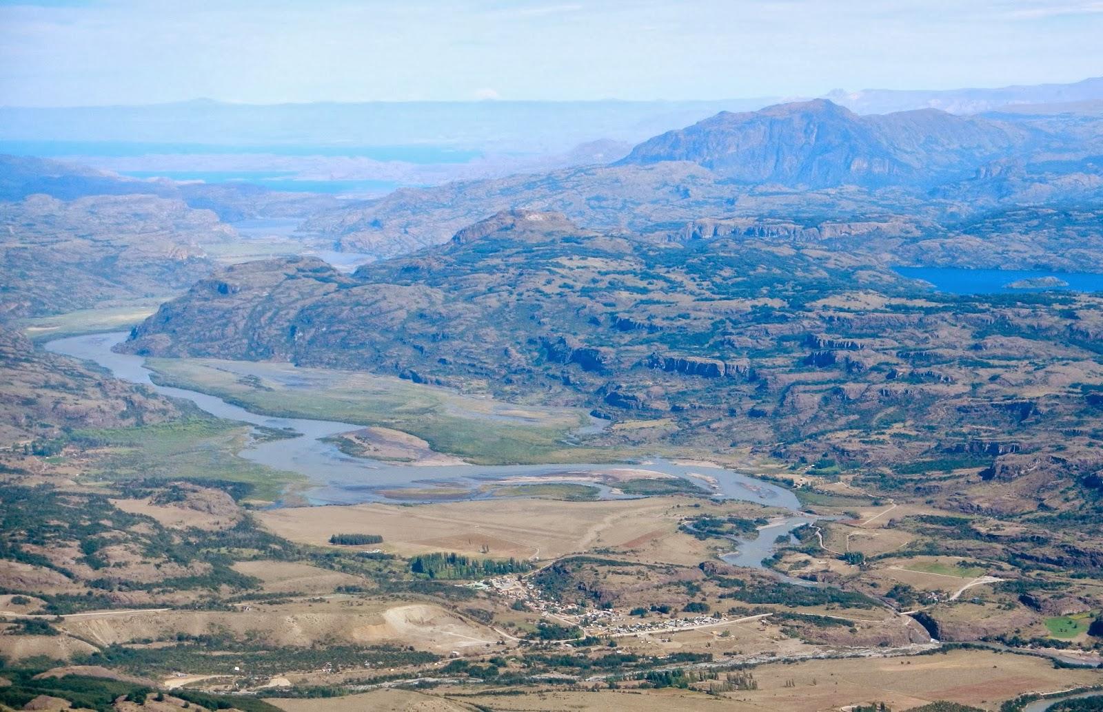 Долина Ибаньес