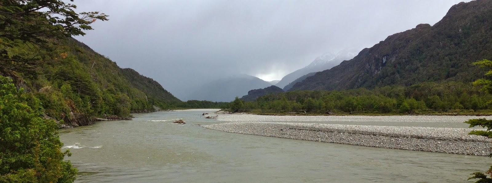 Река Браво