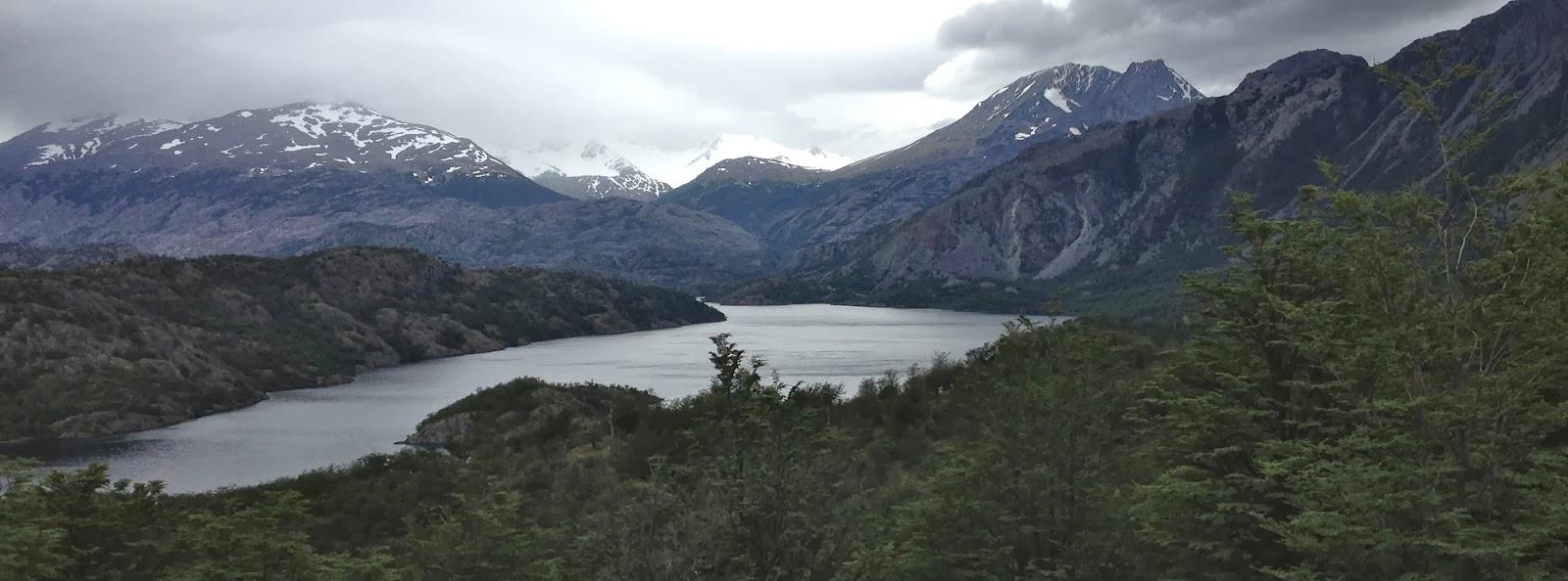 Озеро Кларо